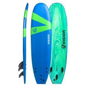 גלשן סופט VISION SURF LITE