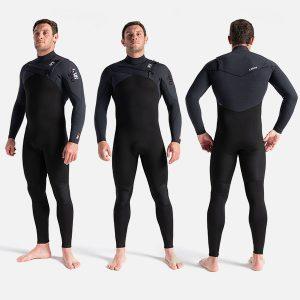 חליפת גלישה גברים c skins rewired